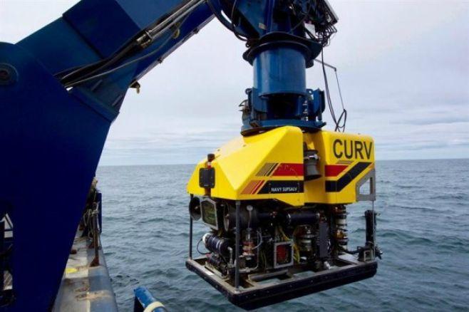 Búsqueda de submarino argentino se dilata tras descartarse otros dos indicios