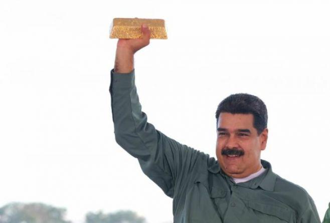 """Maduro llama a votar """"por el futuro"""" en comicios municipales de Venezuela"""