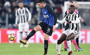 Inter se mantiene como único líder