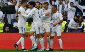 Manchester es del City, el Barcelona resurge y 'manita de oro' en el Bernabéu