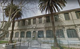 Paro en escuelas públicas de Montevideo por agresión a una maestra
