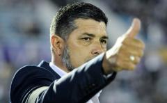 "Leo Ramos: ""Este equipo está para pelear la Libertadores"""