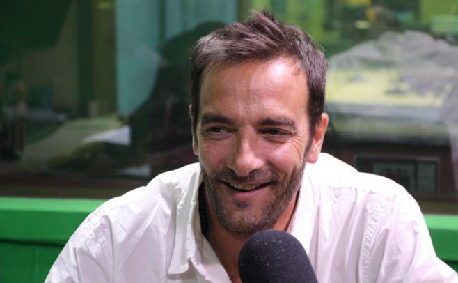 Mateo Gutierrez, director cinematográfico. Foto. Julieta Añon/ El Espectador