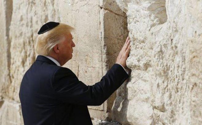 Decisión de Trump sobre Jerusalén acelerará destrucción de Israel, según Irán