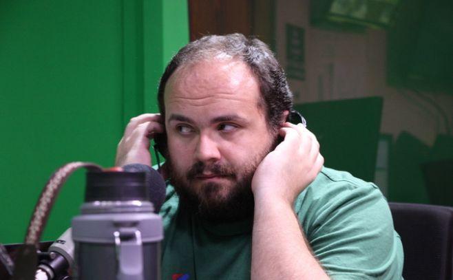 Sebastián Herrera, presidente AUTE / . El Espectador, Enzo Adinolfi