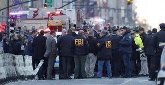 Akayed Ullah, identificado como autor del atentado de Nueva York