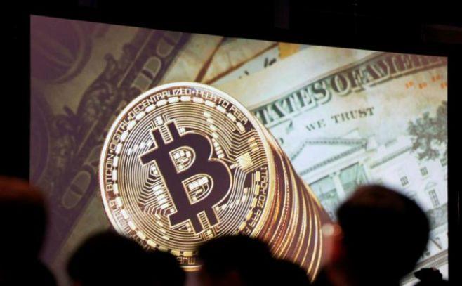 El bitcoin se dispara tras su debut en el mercado de futuros