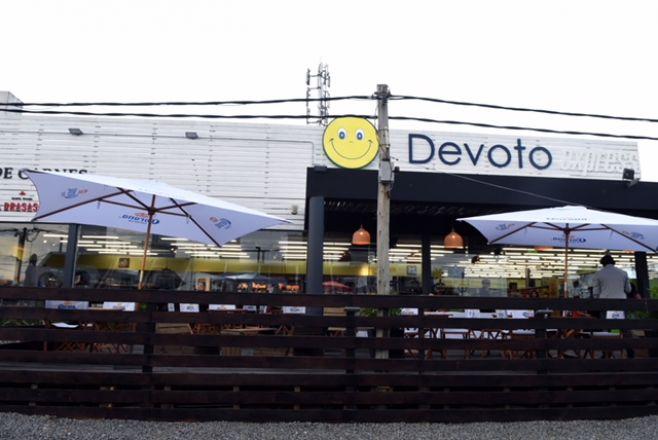 Devoto Express se expande en el Este