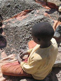 Al menos 400.000 niños con desnutrición aguda y riesgo de muerte en el Congo