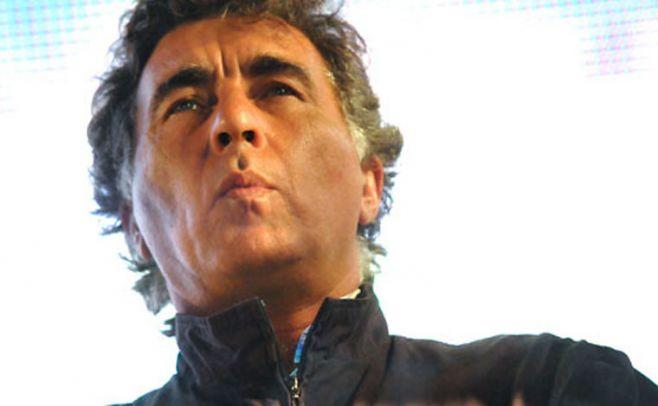 darío Pérez, diputado del Frente Amplio. Foto: Javier Calvelo/ Adhoc