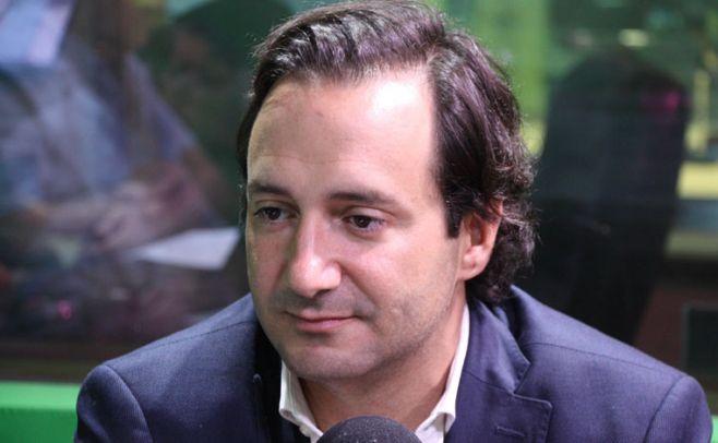 Ignacio Munyo, economista. Foto: Julieta Añon/ El Espectador