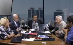 "Miguel Manzi: ""autoridades del Pit-Cnt son unos anormales"""