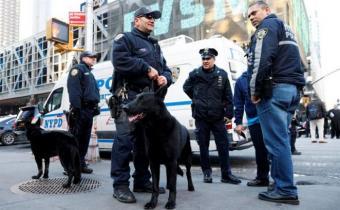 Presentan cargos contra el presunto autor del atentado en Nueva York