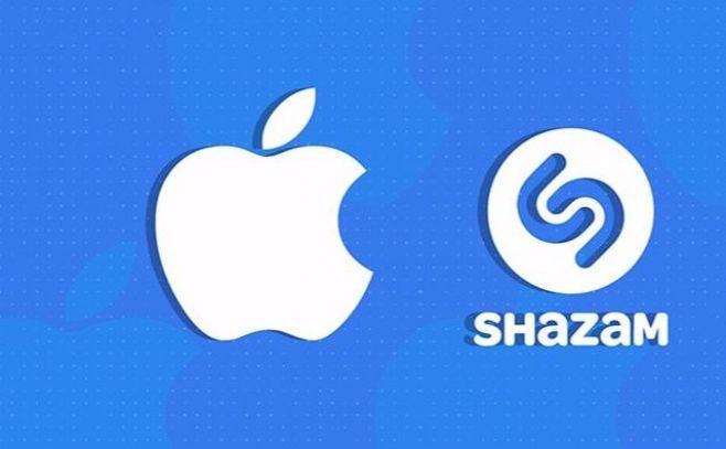 Apple acuerda comprar la aplicación musical Shazam por 400 millones dólares
