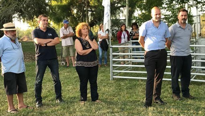 Rentable y competitivo: la ganadería ovina se multiplicó por diez en Canelones