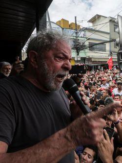 """Lula da Silva: """"Cuando sea declarado inocente seré candidato"""" a la Presidencia"""