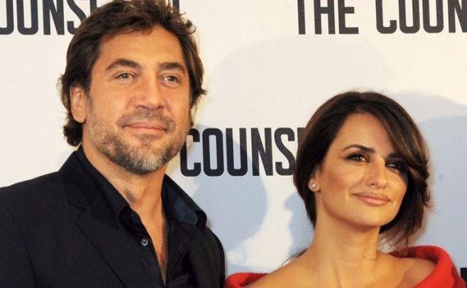 Javier Bardem y Penélope Cruz, nominados al Goya por film sobre Pablo Escobar