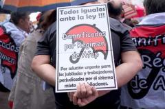 """Ir: la propuesta de la oposición en """"sentido económico"""" para los """"cincuentones"""" iba a ser """"peor"""""""
