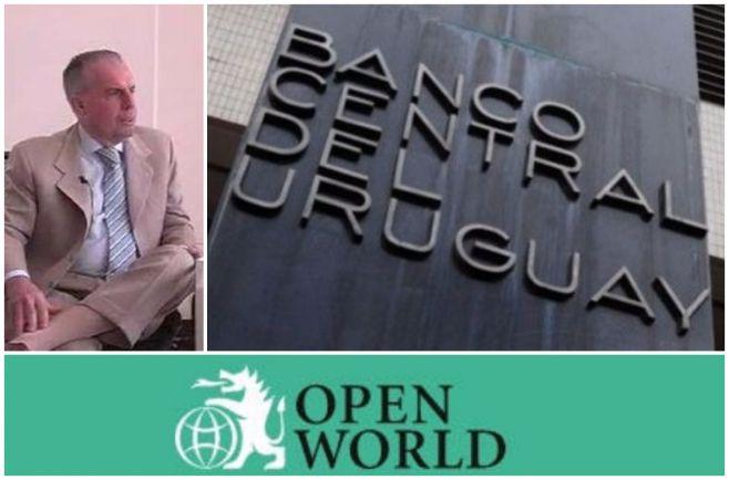 Investigan estafa de Sociedad de Bolsa clausurada por el BCU