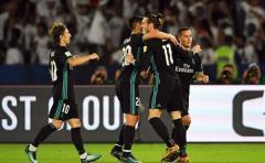 Real Madrid sufrió más de la cuenta