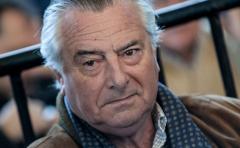 """De Posadas: """"Sanguinetti se portó muy mal con el gobierno de Lacalle"""""""