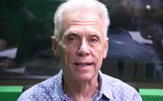 Francisco Panizza, politólogo. Foto: Julieta Añon/ El Espectador