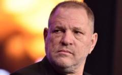 Harvey Weinstein recibe acusaciones por acoso sexual en un hotel en Hong Kong