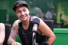 """Damián Lescano: """"La música tropical es una imitación de la música centroamericana mal hecha�"""
