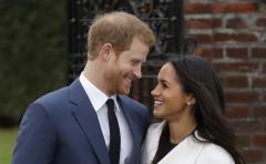 El príncipe Enrique se casará con Meghan Markle el próximo 19 de mayo
