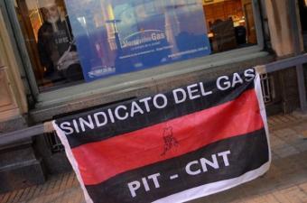 Trabajadores del Gas resolvieron levantar la huelga de hambre