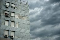 Rige alerta meteorológica para el norte del país