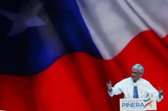 Comienza la segunda vuelta de presidenciales en Chile