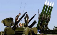 Estados Unidos hace gala de arsenal atómico para evitar el holocausto nuclear