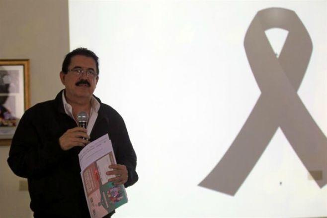 Colombia expresa condolencias a presidente hondureño por muerte de su hermana