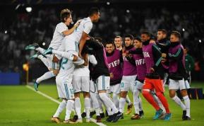 Real Madrid es dueño del mundo