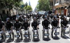 Congreso argentino vuelve a tratar reforma de pensiones tras un intento fallido