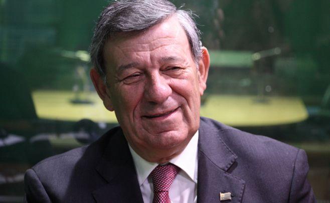 Rodolfo Nin Novoa, ministro de Relaciones Exteriores. Foto: Julieta Añon/ El Espectador