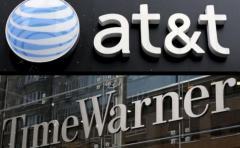 La posible fusión entre AT&T y Time-Warner