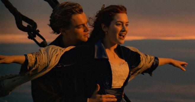 """""""Titanic"""", 20 años de un mito insumergible del cine"""