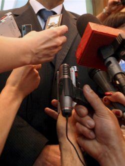 65 periodistas murieron en el mundo durante este año