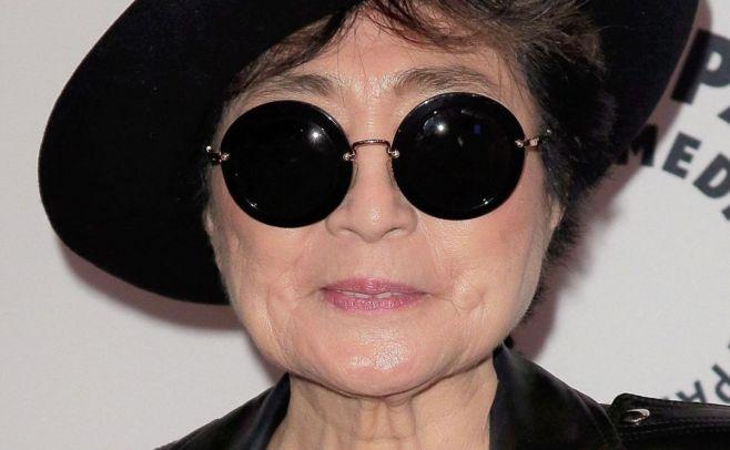 Yoko Ono muestra su faceta más social y feminista en una muestra
