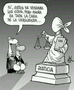 Sin Derechos, sin Humanos y sin Justicia