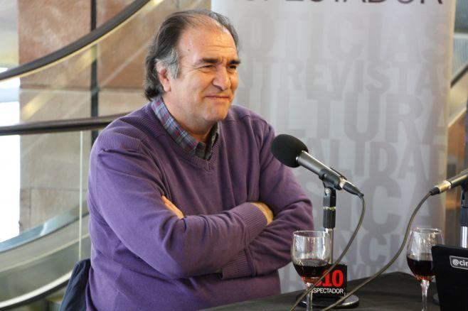 """Carlos Viana: """"El carnaval me corre por las venas�"""