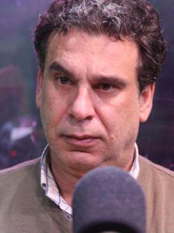 Fernando Filgueira, sociólogo. Foto: El Espectador