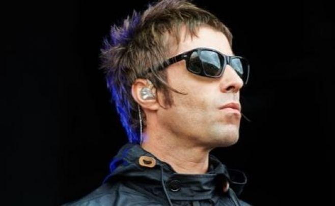 Liam Gallagher insinúa que se ha reconciliado con su hermano Noel