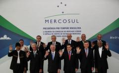 Cumbre del Mercosur terminó con un acuerdo sobre licitaciones gubernamentales