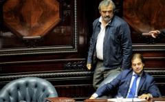 """Larrañaga encendió la interna del Partido Nacional: """"Toda vez que el sector del 'lacallismo' fue grande tuvimos partido chico�"""