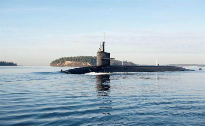 Uruguay no puede permitirse desplegar submarinos