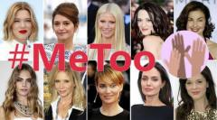#MeToo, las mujeres de Hollywood en pie de guerra contra los abusos