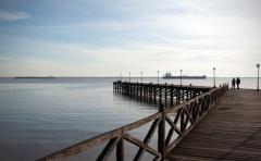 Comisión Administradora del Río Uruguay firma contrato para su limpieza